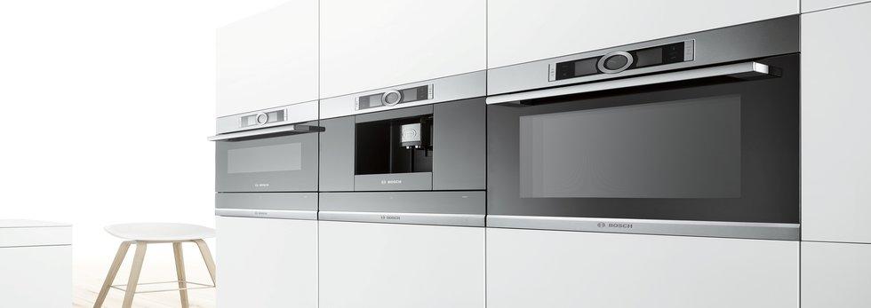 Bodel Kitchen Appliance Distributors Northern Ireland