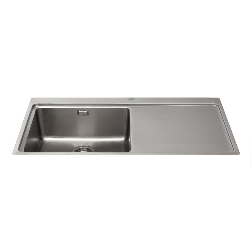 Cda single bowl flush fit sink bodel your must login with your trade account to purchase from this website ccuart Choice Image